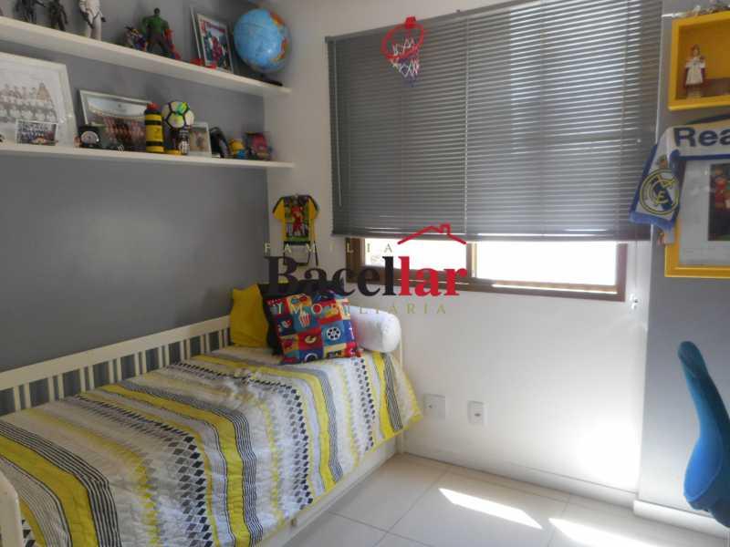 DSCN9652 - Apartamento À Venda - Tijuca - Rio de Janeiro - RJ - TIAP40305 - 7
