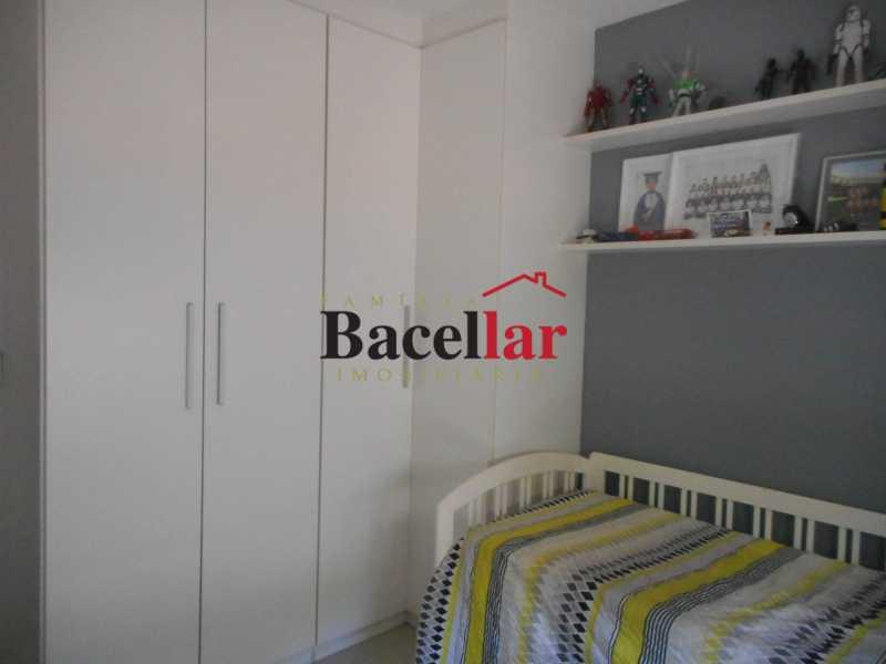 DSCN9653 - Apartamento À Venda - Tijuca - Rio de Janeiro - RJ - TIAP40305 - 8