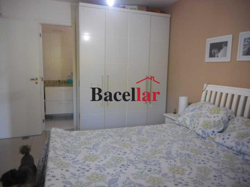 DSCN9655 - Apartamento À Venda - Tijuca - Rio de Janeiro - RJ - TIAP40305 - 10