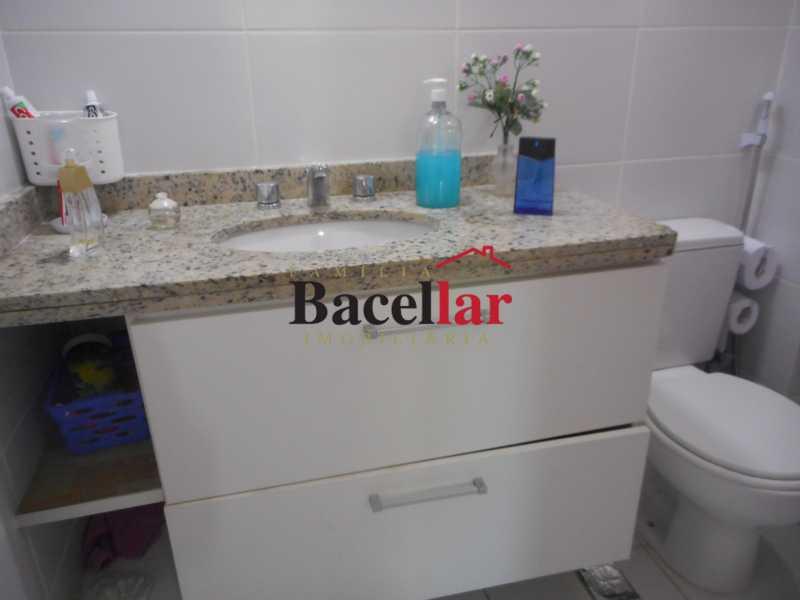 DSCN9657 - Apartamento À Venda - Tijuca - Rio de Janeiro - RJ - TIAP40305 - 11