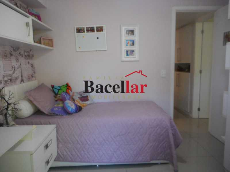 DSCN9661 - Apartamento À Venda - Tijuca - Rio de Janeiro - RJ - TIAP40305 - 12