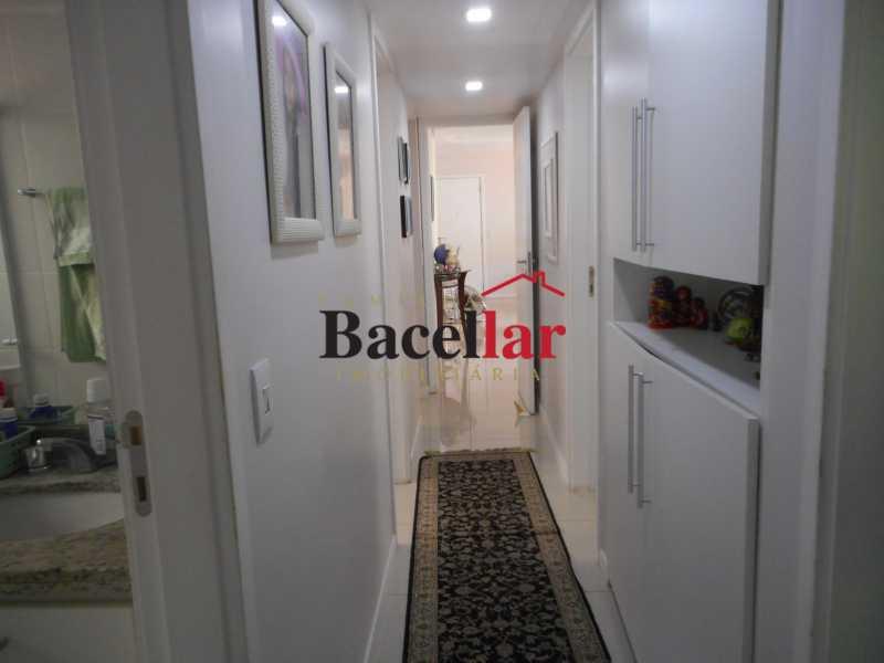DSCN9666 - Apartamento À Venda - Tijuca - Rio de Janeiro - RJ - TIAP40305 - 14