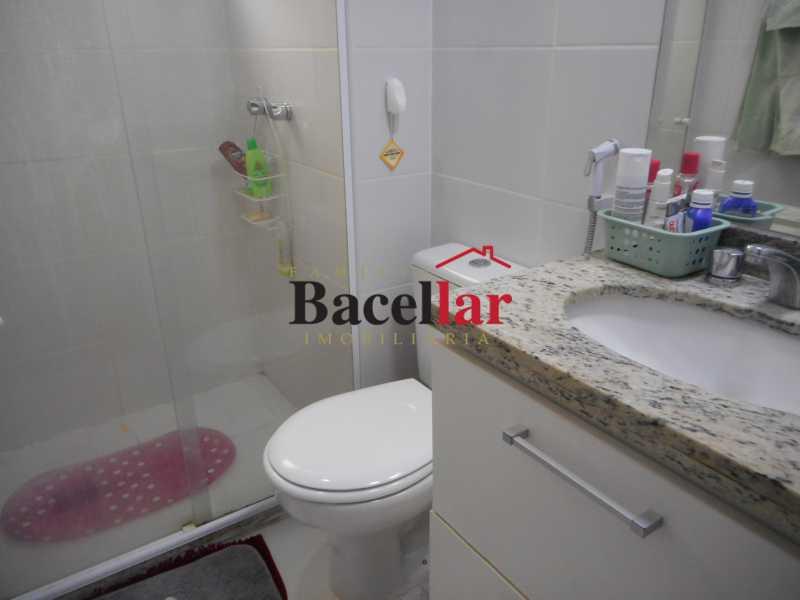 DSCN9667 - Apartamento À Venda - Tijuca - Rio de Janeiro - RJ - TIAP40305 - 15