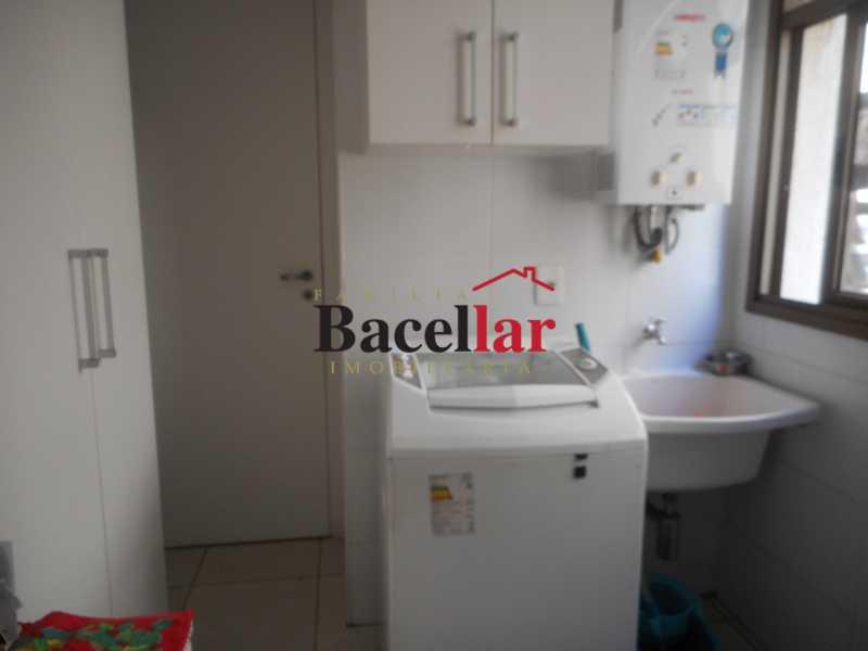 DSCN9674 - Apartamento À Venda - Tijuca - Rio de Janeiro - RJ - TIAP40305 - 21