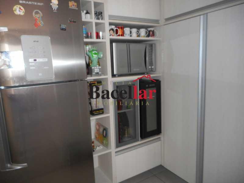 DSCN9677 - Apartamento À Venda - Tijuca - Rio de Janeiro - RJ - TIAP40305 - 19