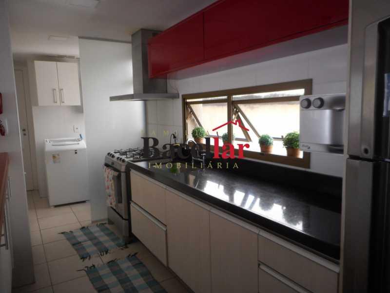 DSCN9678 - Apartamento À Venda - Tijuca - Rio de Janeiro - RJ - TIAP40305 - 20