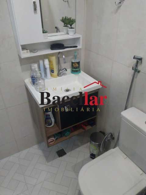 08 - Casa com vaga!! - TICA30084 - 9