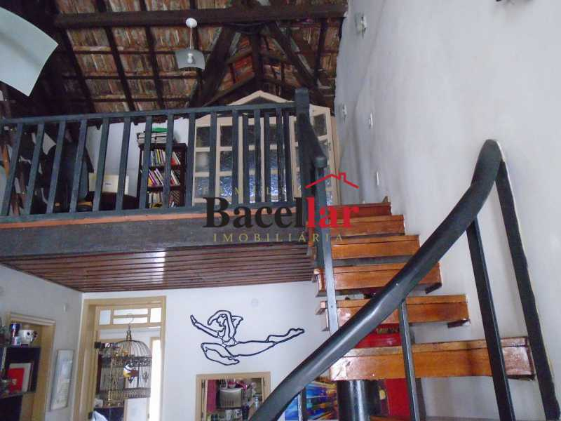 DSC00896 - Casa de Vila À Venda - Grajaú - Rio de Janeiro - RJ - TICV20074 - 1