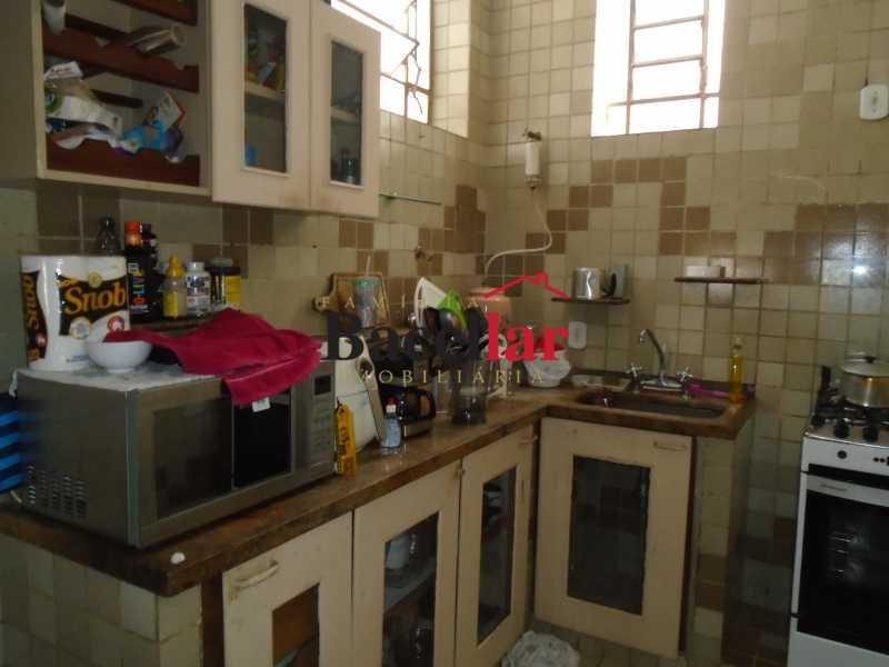 DSC00903 - Casa de Vila À Venda - Grajaú - Rio de Janeiro - RJ - TICV20074 - 12