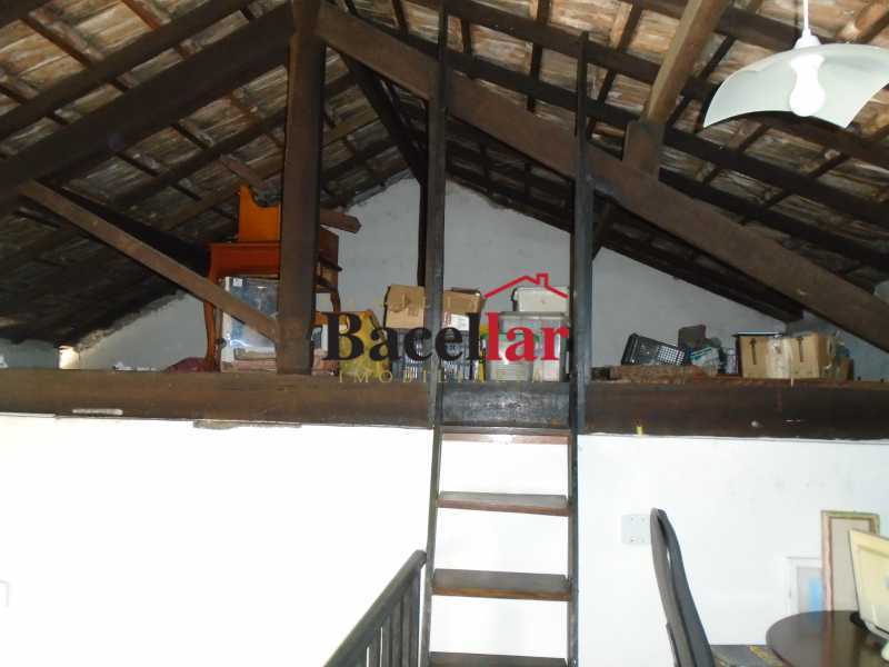 DSC00908 - Casa de Vila À Venda - Grajaú - Rio de Janeiro - RJ - TICV20074 - 5