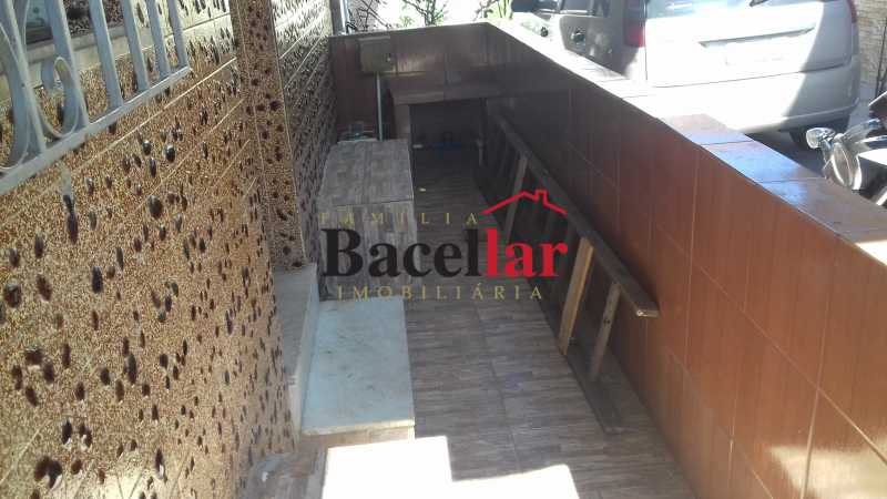 20181002_142311 - Casa de Vila 2 quartos à venda Rio de Janeiro,RJ - R$ 250.000 - TICV20155 - 8