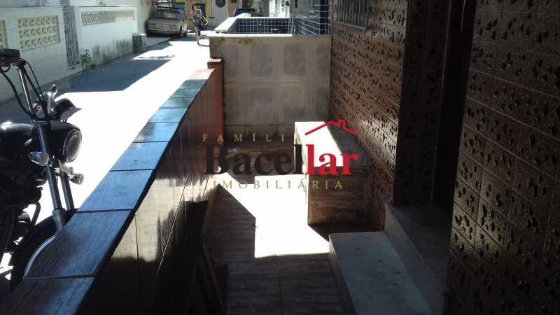 20181002_142322 - Casa de Vila 2 quartos à venda Rio de Janeiro,RJ - R$ 250.000 - TICV20155 - 7