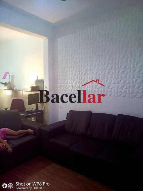 3f35e605-a0f3-4628-8b1f-c5d683 - Casa de Vila 2 quartos à venda Rio de Janeiro,RJ - R$ 250.000 - TICV20155 - 3