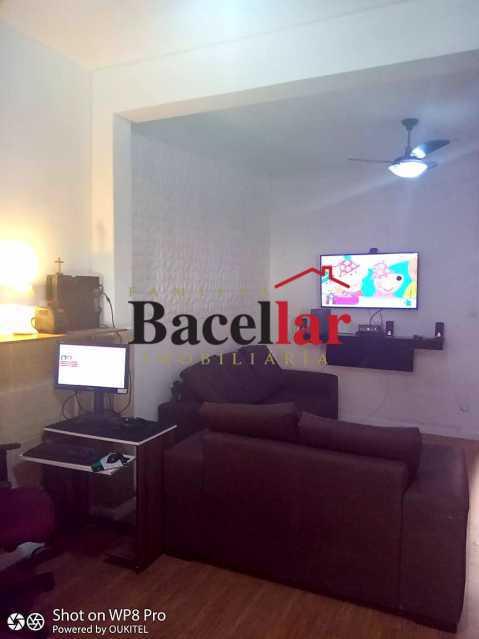 d00baea9-1d96-4caa-b08c-53bda6 - Casa de Vila 2 quartos à venda Rio de Janeiro,RJ - R$ 250.000 - TICV20155 - 4
