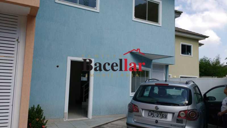 IMG-20190111-WA0091 - Casa em Condomínio 4 quartos à venda Pechincha, Rio de Janeiro - R$ 750.000 - TICN40016 - 3
