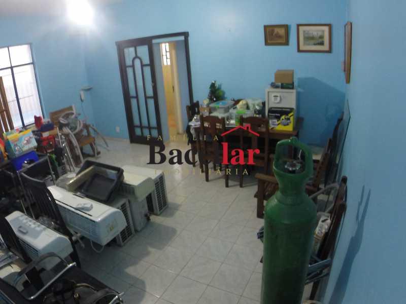 GOPR7030 - Casa a venda em Vila Isabel - TICA60011 - 1