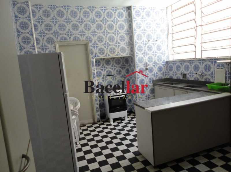 Foto 03 - Casa 5 quartos à venda Maracanã, Rio de Janeiro - R$ 1.350.000 - TICA50047 - 4