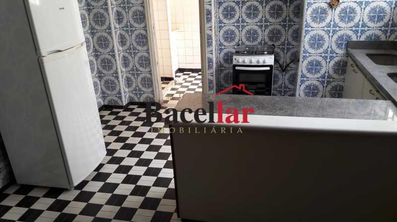 Foto 04 - Casa 5 quartos à venda Maracanã, Rio de Janeiro - R$ 1.350.000 - TICA50047 - 5
