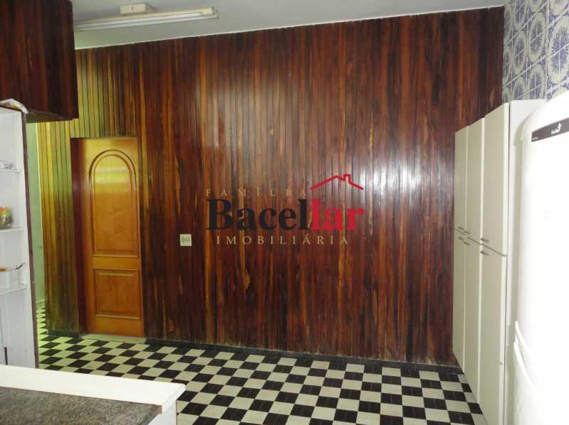 Foto 05 - Casa 5 quartos à venda Maracanã, Rio de Janeiro - R$ 1.350.000 - TICA50047 - 6