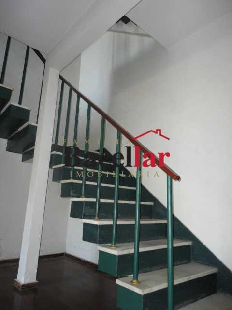 Foto 07 - Casa 5 quartos à venda Maracanã, Rio de Janeiro - R$ 1.350.000 - TICA50047 - 8