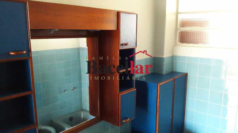 Foto 13 - Casa 5 quartos à venda Maracanã, Rio de Janeiro - R$ 1.350.000 - TICA50047 - 14