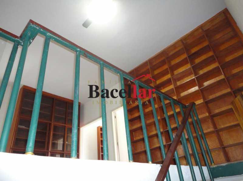 Foto 16 - Casa 5 quartos à venda Maracanã, Rio de Janeiro - R$ 1.350.000 - TICA50047 - 17