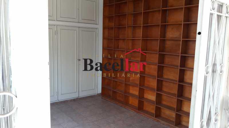 Foto 20 - Casa 5 quartos à venda Maracanã, Rio de Janeiro - R$ 1.350.000 - TICA50047 - 21