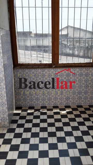 Foto 22 - Casa 5 quartos à venda Maracanã, Rio de Janeiro - R$ 1.350.000 - TICA50047 - 23
