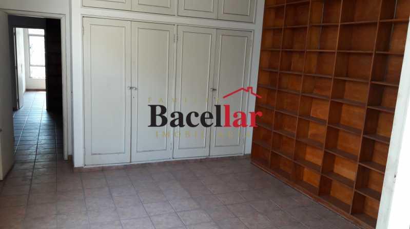 Foto Principal - Casa 5 quartos à venda Maracanã, Rio de Janeiro - R$ 1.350.000 - TICA50047 - 1