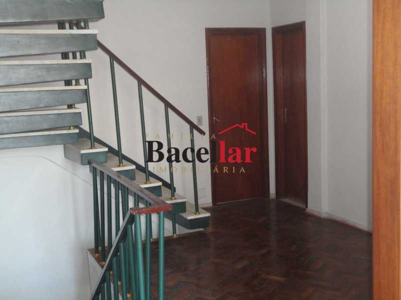 Foto 09 - Casa 5 quartos à venda Maracanã, Rio de Janeiro - R$ 1.350.000 - TICA50047 - 10