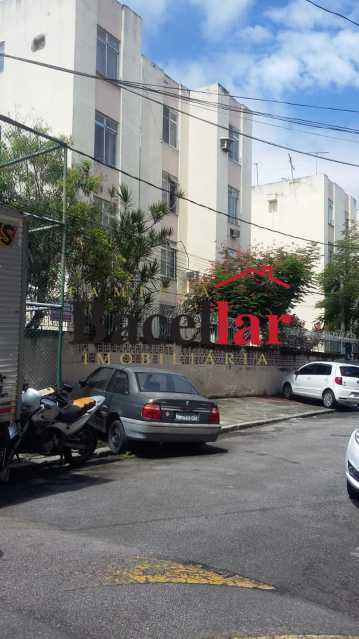 IMG-20181214-WA0011 - Apartamento à venda Avenida Marechal Rondon,Rio de Janeiro,RJ - R$ 140.000 - TIAP10538 - 12