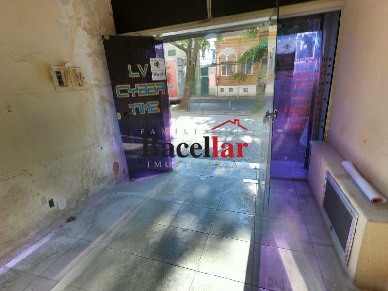 9 - Loja 85m² para venda e aluguel Rio de Janeiro,RJ - R$ 330.000 - TILJ00048 - 1