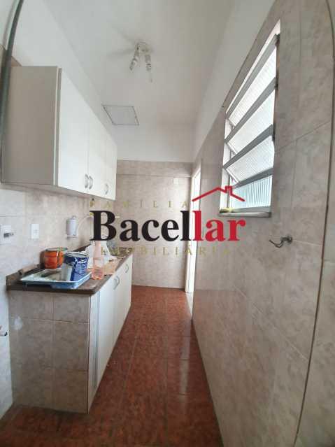 20191113_103609 - Casa de Vila 2 quartos à venda Tijuca, Rio de Janeiro - R$ 490.000 - TICV20006 - 11