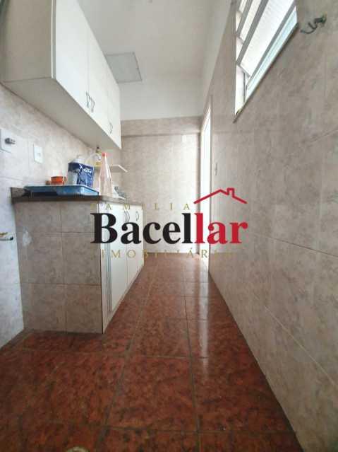 20191113_103628 - Casa de Vila 2 quartos à venda Tijuca, Rio de Janeiro - R$ 490.000 - TICV20006 - 12