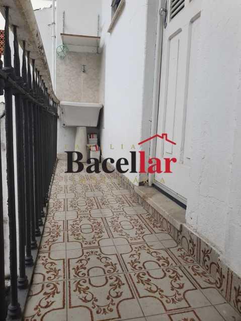 20191113_103747_capture - Casa de Vila 2 quartos à venda Tijuca, Rio de Janeiro - R$ 490.000 - TICV20006 - 13