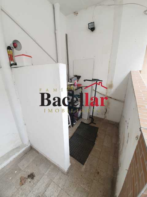 20191113_103811 - Casa de Vila 2 quartos à venda Tijuca, Rio de Janeiro - R$ 490.000 - TICV20006 - 14