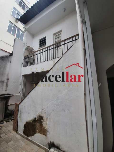 20191113_103908 - Casa de Vila 2 quartos à venda Tijuca, Rio de Janeiro - R$ 490.000 - TICV20006 - 17