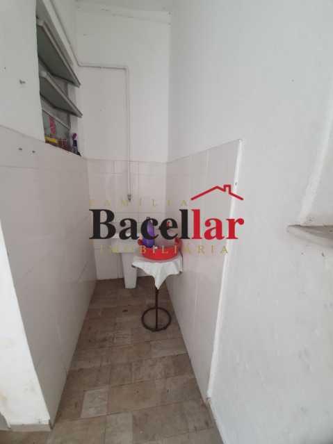 20191113_103916 - Casa de Vila 2 quartos à venda Tijuca, Rio de Janeiro - R$ 490.000 - TICV20006 - 18
