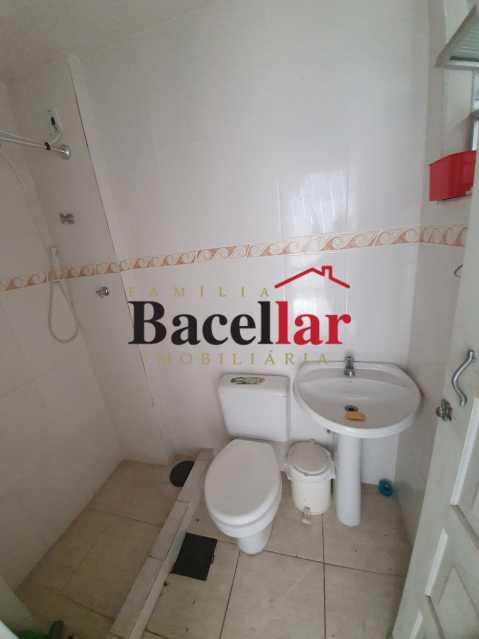 20191113_103933 - Casa de Vila 2 quartos à venda Tijuca, Rio de Janeiro - R$ 490.000 - TICV20006 - 21