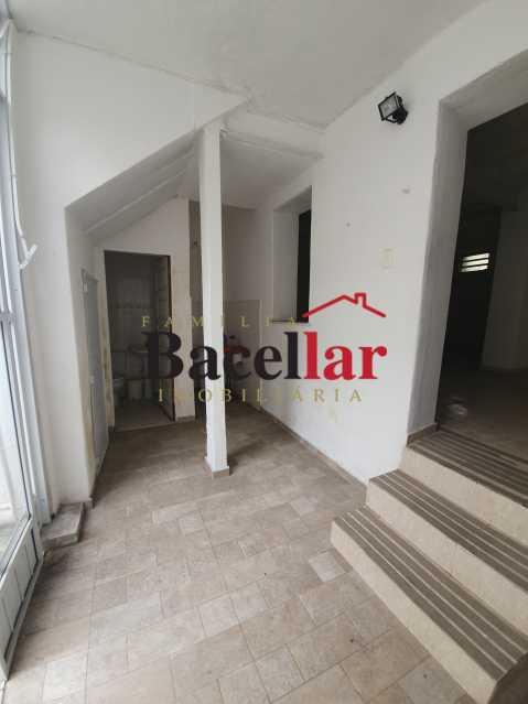 20191113_104050 - Casa de Vila 2 quartos à venda Tijuca, Rio de Janeiro - R$ 490.000 - TICV20006 - 25