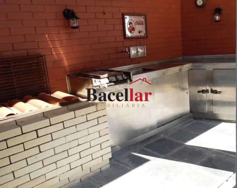 area gourmet - Casa em Condomínio 5 quartos à venda Rio de Janeiro,RJ - R$ 1.700.000 - TICN50006 - 14