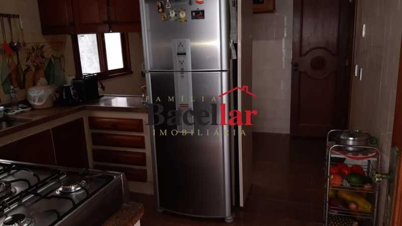 cozinha - Casa em Condomínio 5 quartos à venda Rio de Janeiro,RJ - R$ 1.700.000 - TICN50006 - 6
