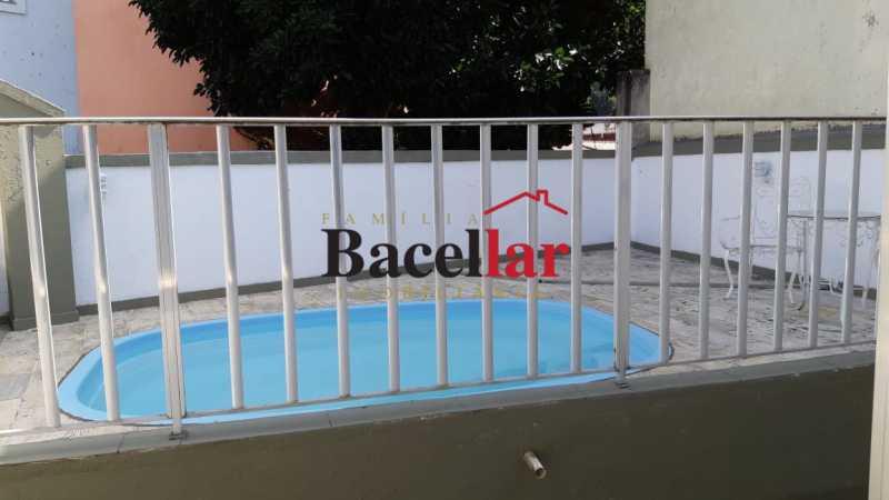 piscina - Casa em Condomínio 5 quartos à venda Rio de Janeiro,RJ - R$ 1.700.000 - TICN50006 - 16