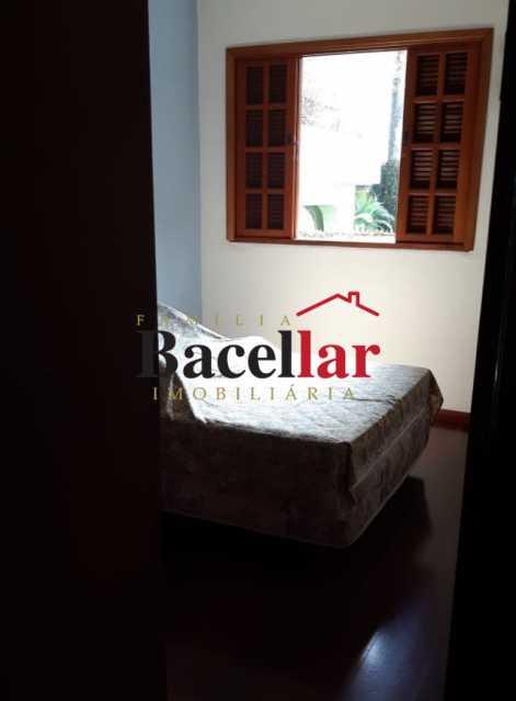 quarto superior - Casa em Condomínio 5 quartos à venda Rio de Janeiro,RJ - R$ 1.700.000 - TICN50006 - 8