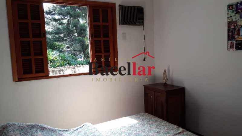 quarto - Casa em Condomínio 5 quartos à venda Rio de Janeiro,RJ - R$ 1.700.000 - TICN50006 - 9