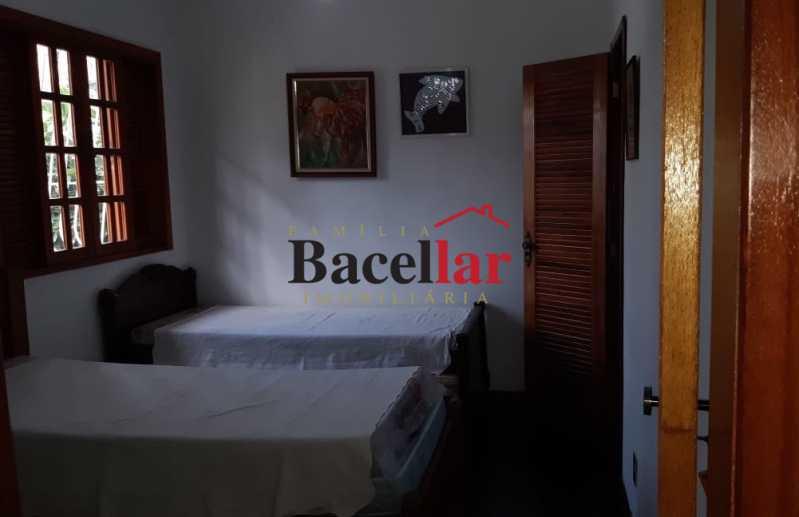 quarto2 - Casa em Condomínio 5 quartos à venda Rio de Janeiro,RJ - R$ 1.700.000 - TICN50006 - 10