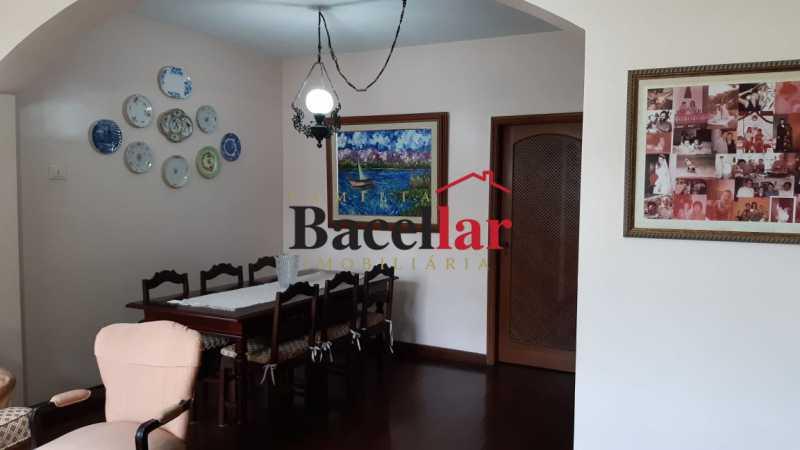 salajantar - Casa em Condomínio 5 quartos à venda Rio de Janeiro,RJ - R$ 1.700.000 - TICN50006 - 3