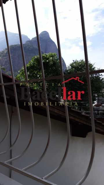 vista - Casa em Condomínio 5 quartos à venda Rio de Janeiro,RJ - R$ 1.700.000 - TICN50006 - 17