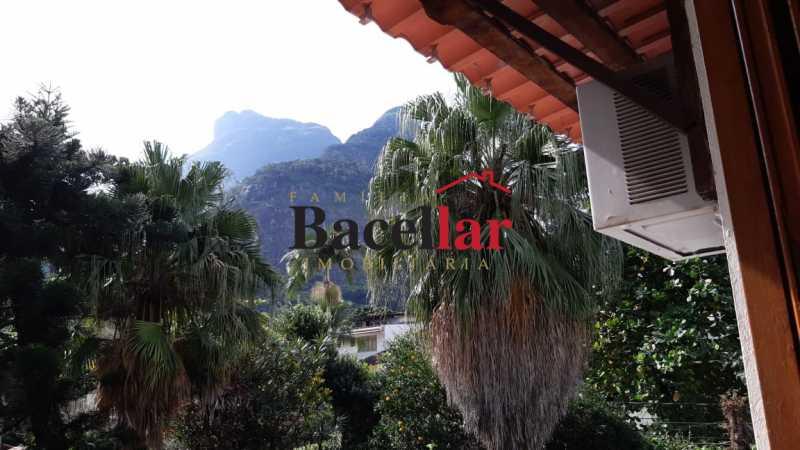 vistapedragavea - Casa em Condomínio 5 quartos à venda Rio de Janeiro,RJ - R$ 1.700.000 - TICN50006 - 18