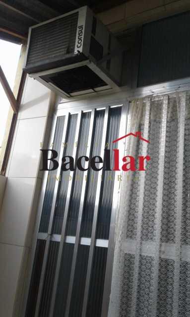 4d762b43-38c6-4425-8247-e54dd5 - Apartamento 1 quarto à venda Grajaú, Rio de Janeiro - R$ 225.000 - TIAP10546 - 12